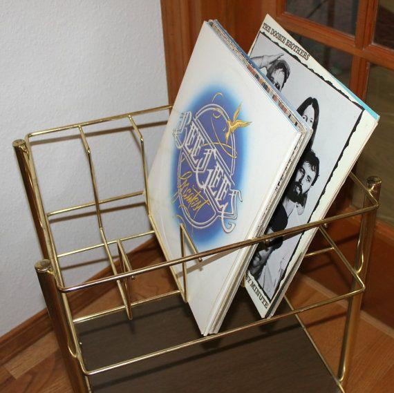 Best Record Storage Racks Amp Stands Images Pinterest Rack Vinyls And Furniture
