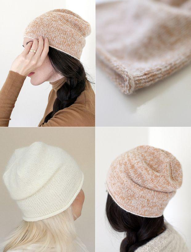 Mejores 106 imágenes de knitting hat en Pinterest   Artesanías ...