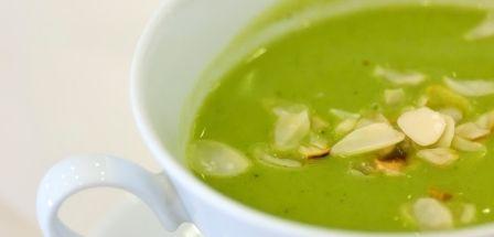 Przepisy dietetyczne - zdrowe, dietetyczne zupy - Kalorynka