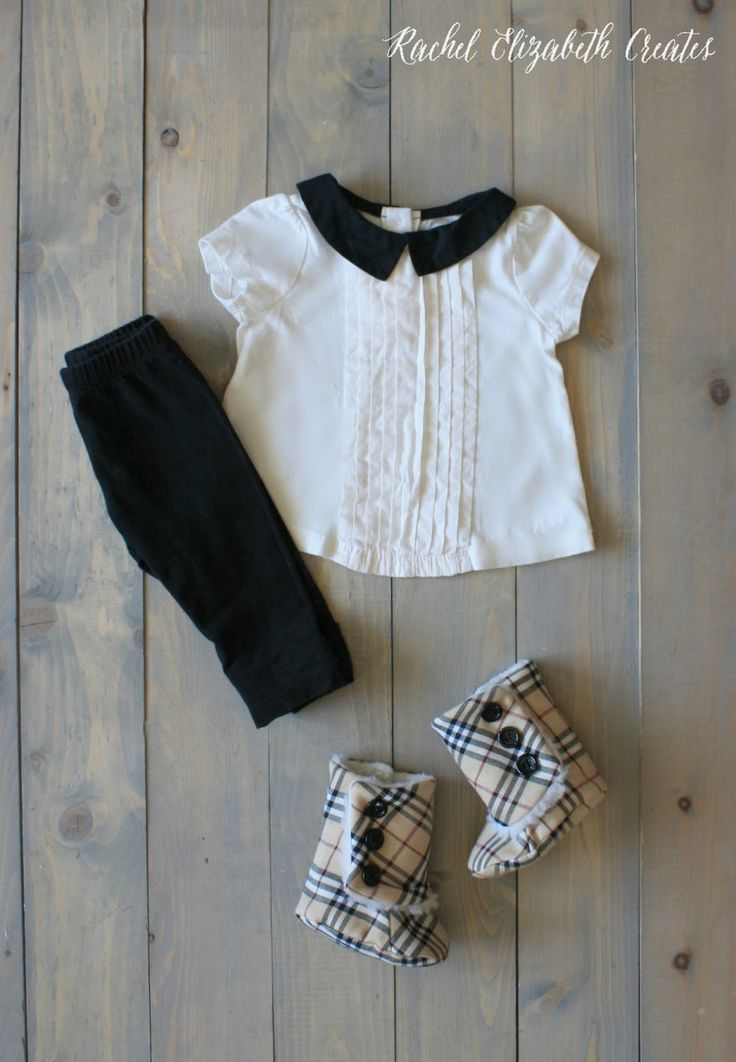{UPDATE : 2016 Fall Wardrobe HERE}     Baby Girl's Fall Wardrobe     Baby girl is due September 14th. I figure between 3 kids, 1 newborn,...