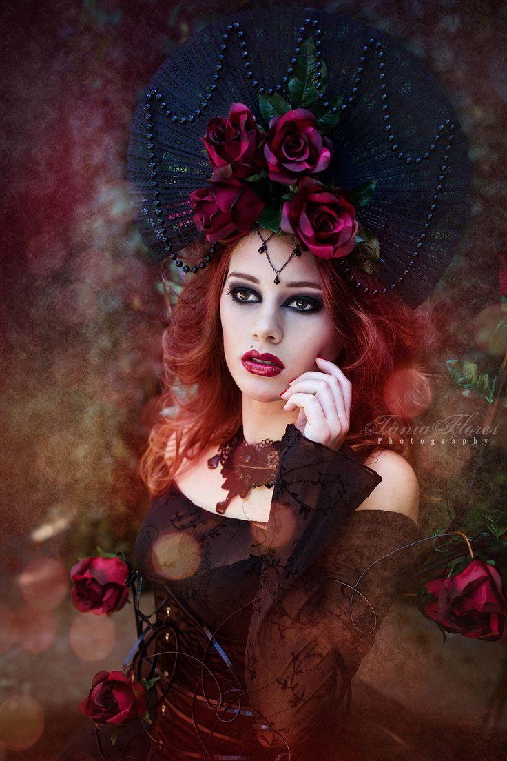 Forbidden Garden by Tania Flores Photography on 500px