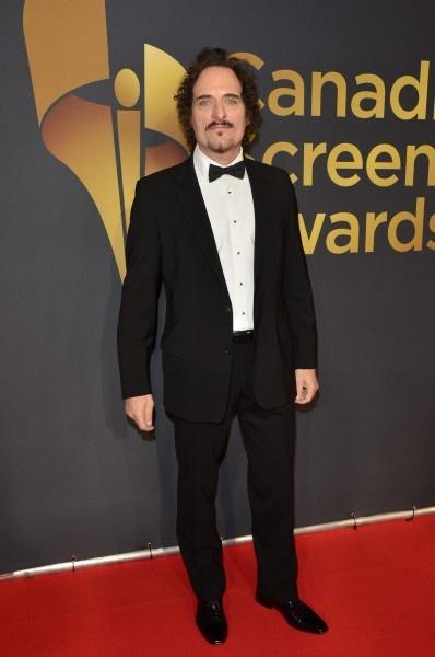 Canadian Screen Awards 2013 - Kim Coates / Photo by George Pimentel
