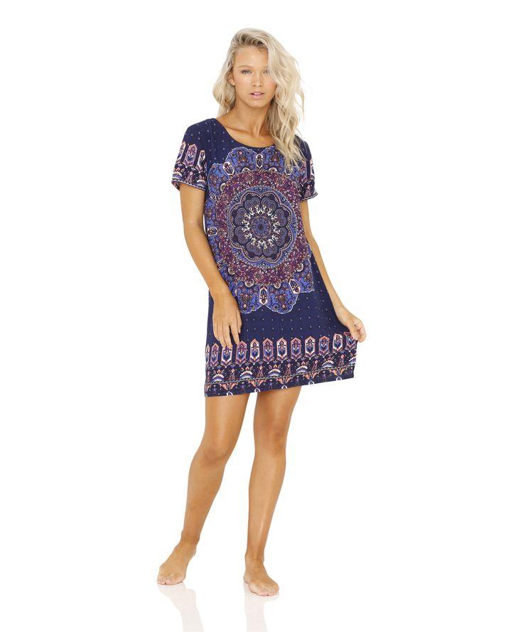 BEACH HAZE DRESS   Billabong