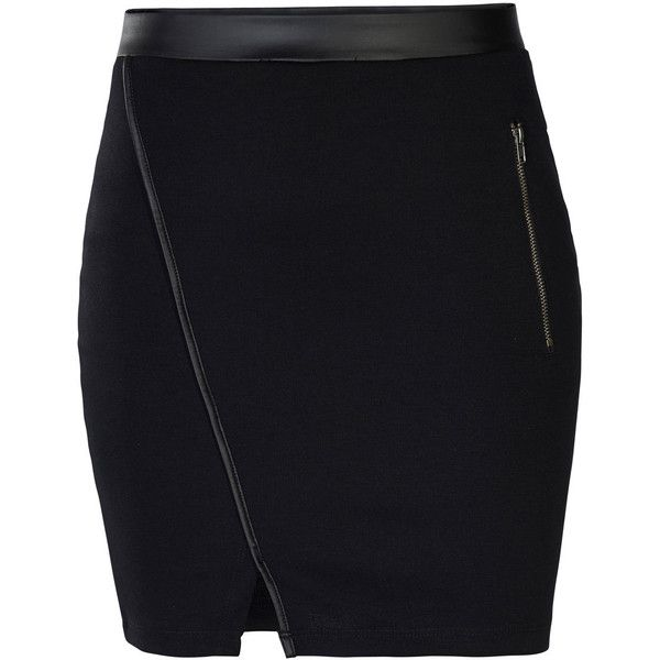 ONLY Tight Mini Skirt and other apparel, accessories and trends. Browse and shop 8 related looks.