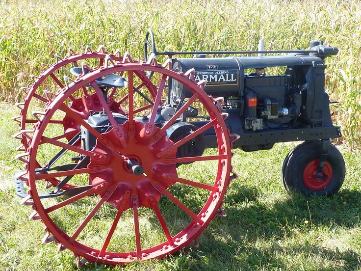 Farmall F12 Decals : Best images about tractors on pinterest john deere