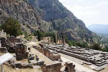 3-Day Classical Greece Tour: Epidaurus, Mycenae, Nafplion, Olympia, Delphi - Athens | Viator