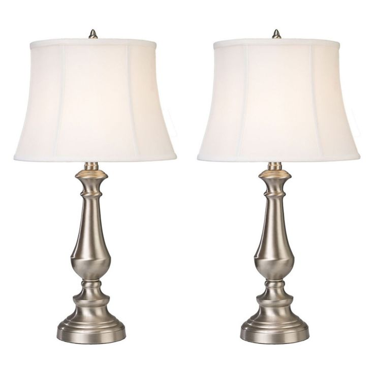 Dimond Products Trump Home Fairlawn Table Lamp - Set of 2 - D2366-S2