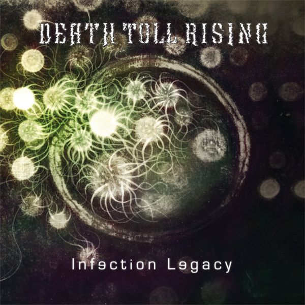 Target Audience Magazine: Death Toll Rising - Infection Legacy