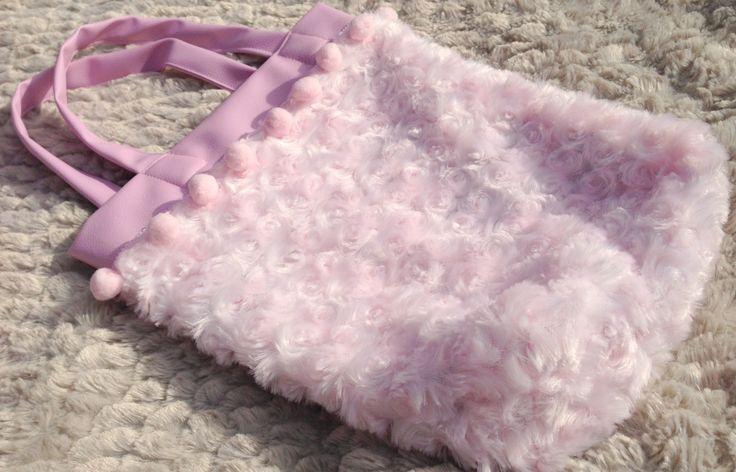 Hello Kitty Lined Girls Handbag  https://www.etsy.com/uk/shop/Thimbles1?ref=hdr_shop_menu