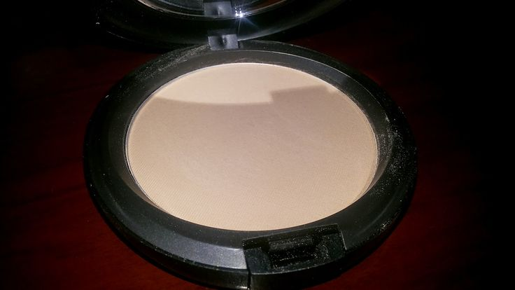 Beleza e etc..: Pó Compacto Blot Powder/Pressed-MAC