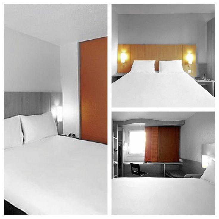 Chambre hôtel Ibis Lyon Est Chaponnay #ibis #ibislyon #ibislyonest #lyon #chaponnay #ibislyonestchaponnay