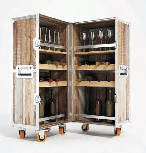 wine storage cabinet inserts woodworking projects plans. Black Bedroom Furniture Sets. Home Design Ideas