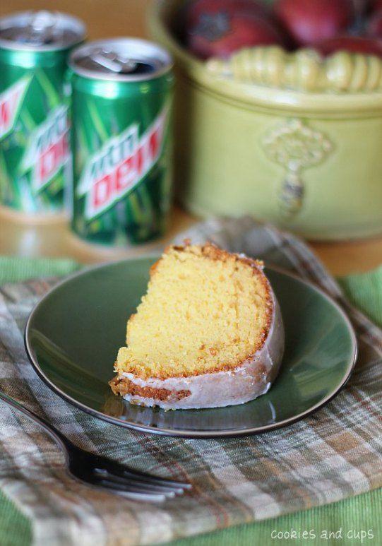 Cake Glaze Recipe Paula Deen