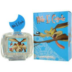 WILE E COYOTE by Warner Bros (UNISEX)