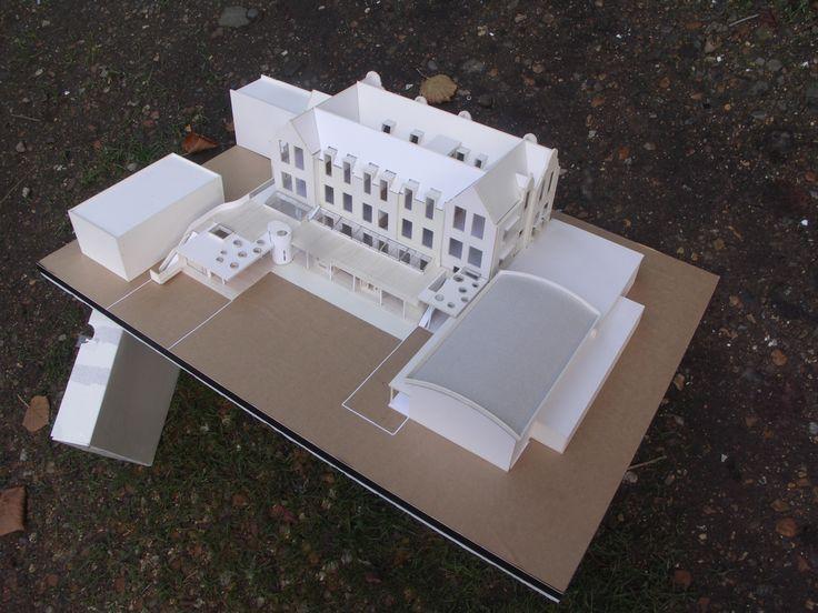 School extension model