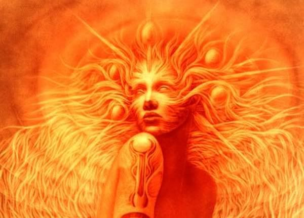 Image result for way the candles burn fantasy art