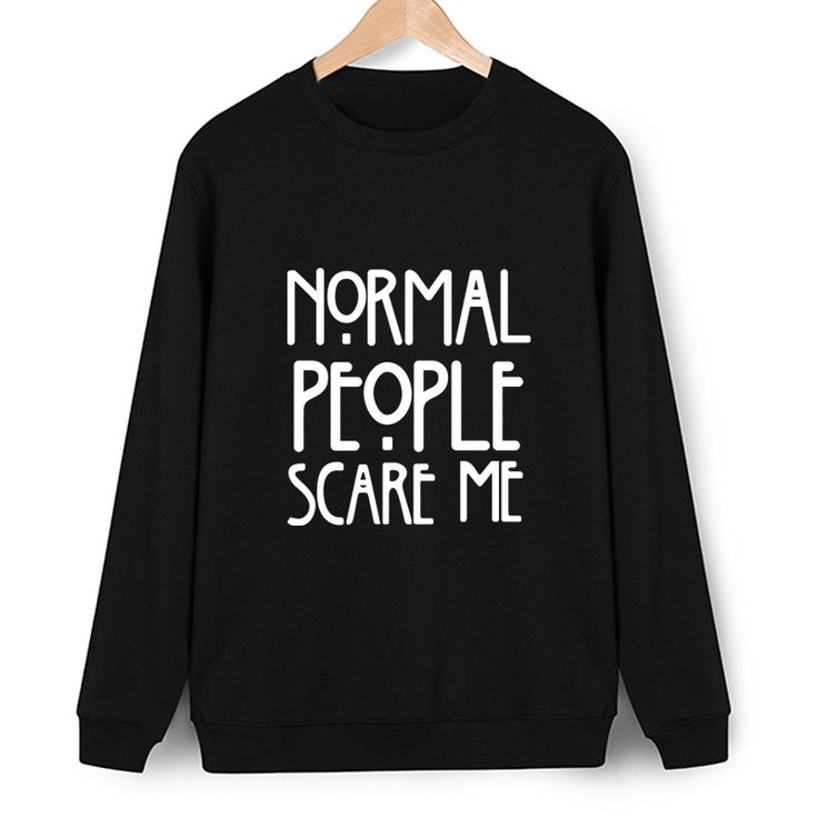 Autumn 2016 Black Women Hoodies Harajuku Alien Print Casual Sweatshirt Long Sleeve Pullover Black Hoodie Tumblr Felpe Donna