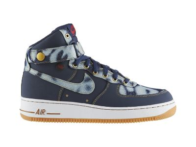 Nike Air Force 1 High 07 Men\u0027s Shoe