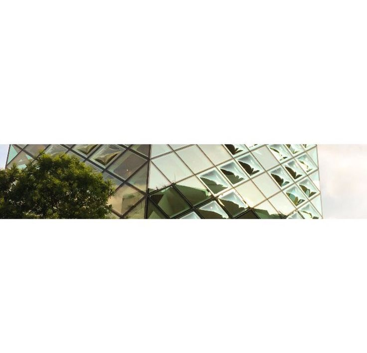 #green #prada #japan #boutique #aoyama #herzog&demeuron #tokyo