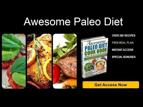 AwesomePaleoDiet Awesome Paleo Diet Video - AwesomePaleoDiet