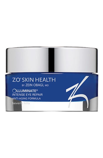 Stabilized retinol decreases fine lines and wrinkles, optical diffusers reduce puffiness and dark circles, and cooling agents decrease puffiness. This one is definitely not your ordinary eye cream.
