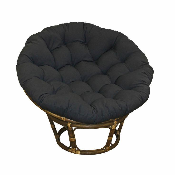 Reordan Papasan Chair