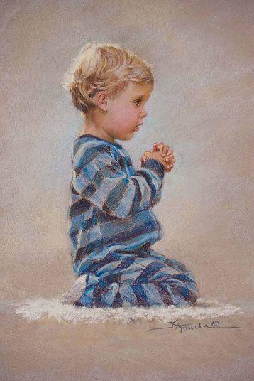Kathy Fincher - Dear Jesus...