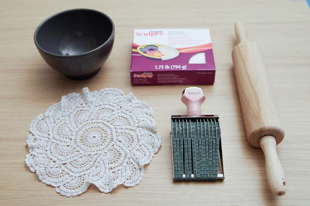 To be a bride: DIY - Le Porte Alliance Personnalisé