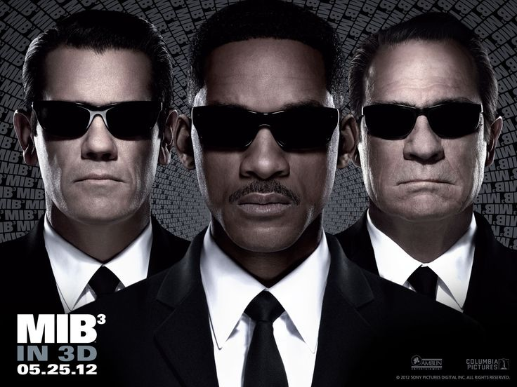 Men In Black 3 – Una mirada a las nuevas características de Men In Black 3 [HD]