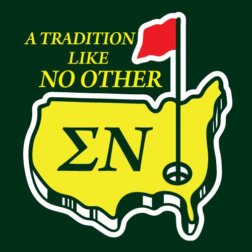 Sigma Nu, Fraternity, T-Shirt *All designs can be customized for your organizati…  – Formal