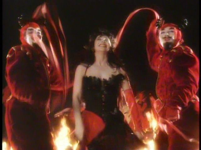 Red Shoes Kate Bush Review