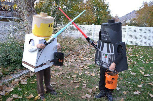 Carnevale: idee per un costume fai da te http://www.lovediy.it/carnevale-idee-per-un-costume-fai-da-te/ Da #Frozen a Star Wars, idee per un #carnevale fai da te!