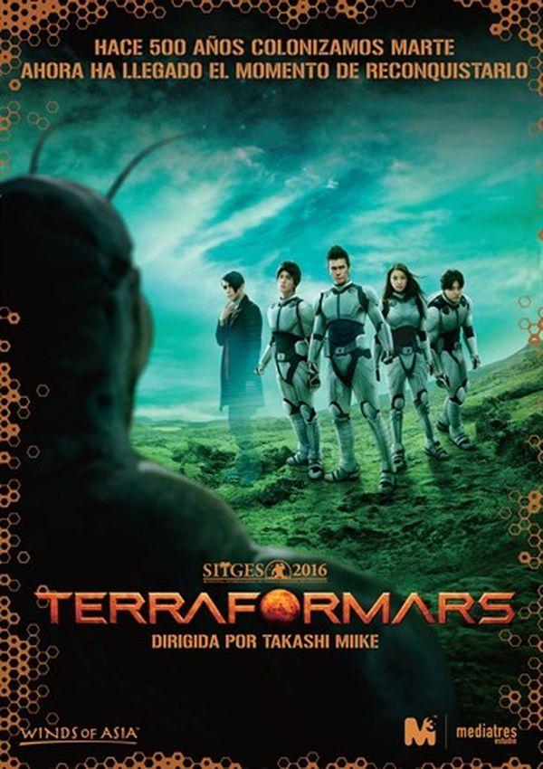 201 C Ja Mii Ter Terra Formars Movies Online Full Movies