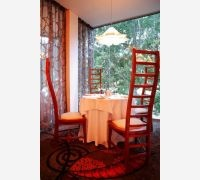 Trees Restaurant - Cape Town