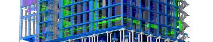 BIM can be thought of as a virtual prototype – whether of a building, a site, an infrastructure system or a city.