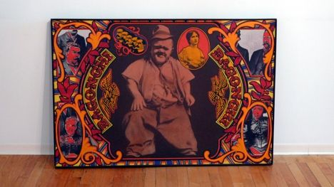 Chicago Imagists | great show of chicago imagists opening at the madison art museum ...