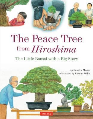 **Winner of the 2015 Silver Evergreen Medal for World Peace**  This true children's story is told by a little bonsai tree, called Miyajima, that lived with the same family in the Japanese city of Hiroshima for more than 300 years before being donated to the National Arboretum in Washington DC in 1976 as a gesture of friendship between America and Japan From the Book: