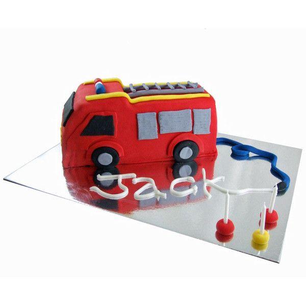 Iced By Me - cake kits to make every kid's birthday cake amazing