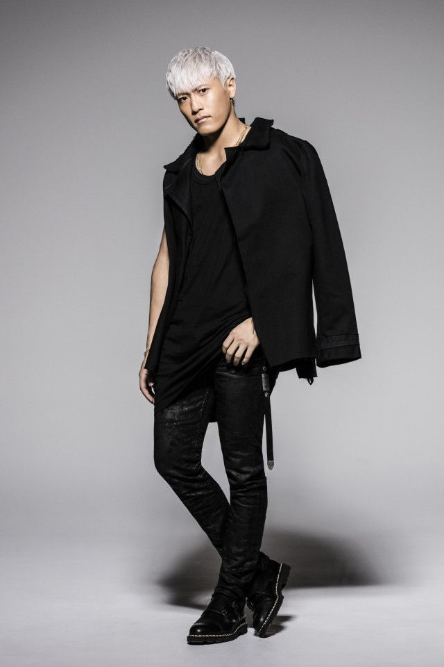 GENERATIONS from EXILE TRIBE 中務裕太 Yuta Nakatsuka