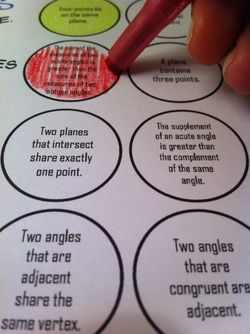 Free download - Always, Sometimes, Never: Self-Checking Critical Thinking with Points, Lines, and Planes in Geometry
