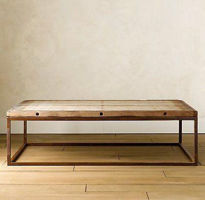 Eco-Friendly Luxury Interior Design: Vintage and Repurposed Furniture