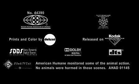 Movie Credit List Logo Designer Pinterest Movies