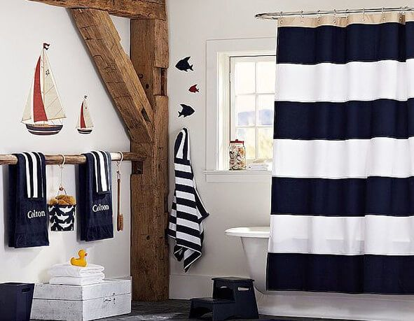 Essential Things For Kid Friendly Bathroom Ideas | Bathroom Decor Ideas