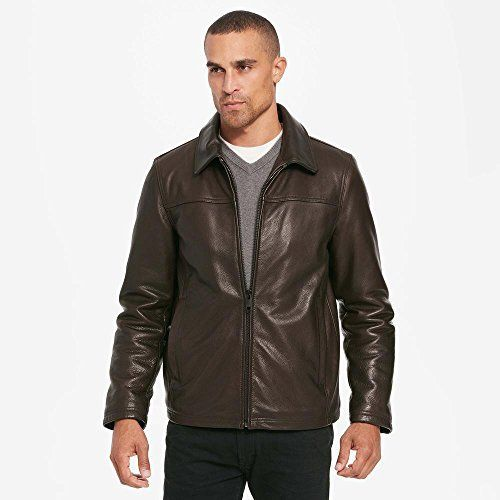 """Send to professional leather cleaner only. Made in China . .       Famous Words of Inspiration...""""Experience is the child of thought, and thought is the child of action.""""   Benjamin Disraeli — Click here for more from Benjamin...  More details at https://jackets-lovers.bestselleroutlets.com/mens-jackets-coats/leather-faux-leather/product-review-for-wilsons-leather-mens-big-tall-open-bottom-lamb-jacket-w-thinsulate-linin"""