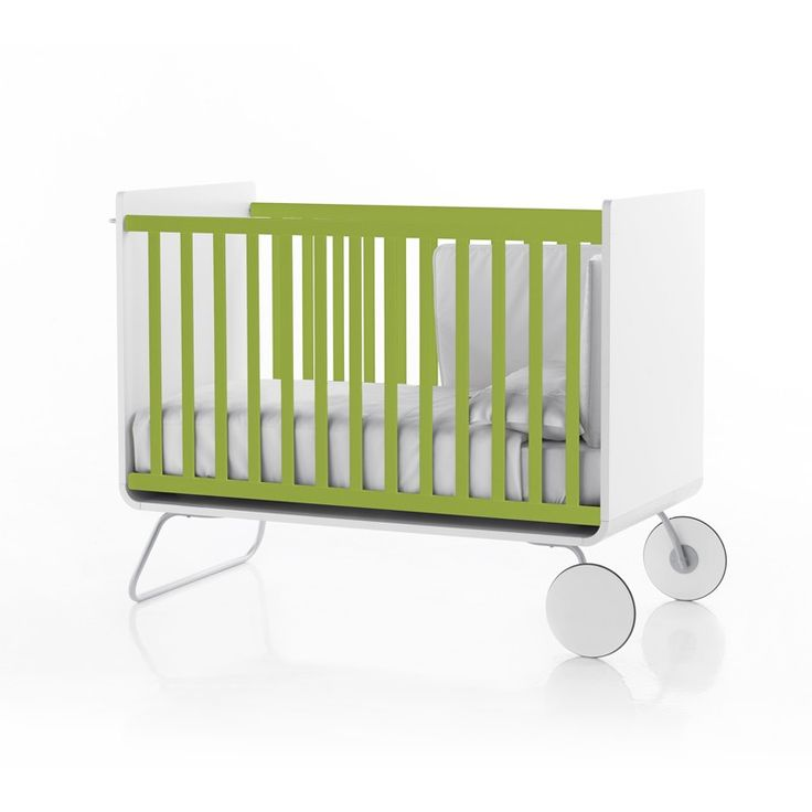 be convertible baby bed into desk