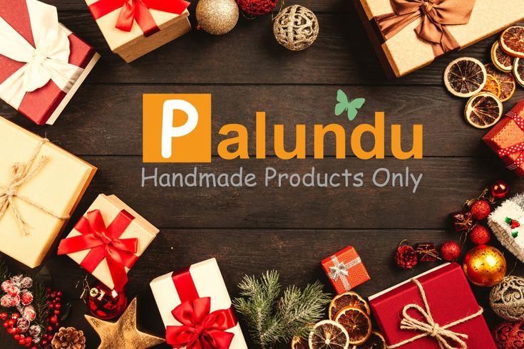Palundu der neu Marktplatz für Handmade Produkte. – Sabine Deneke