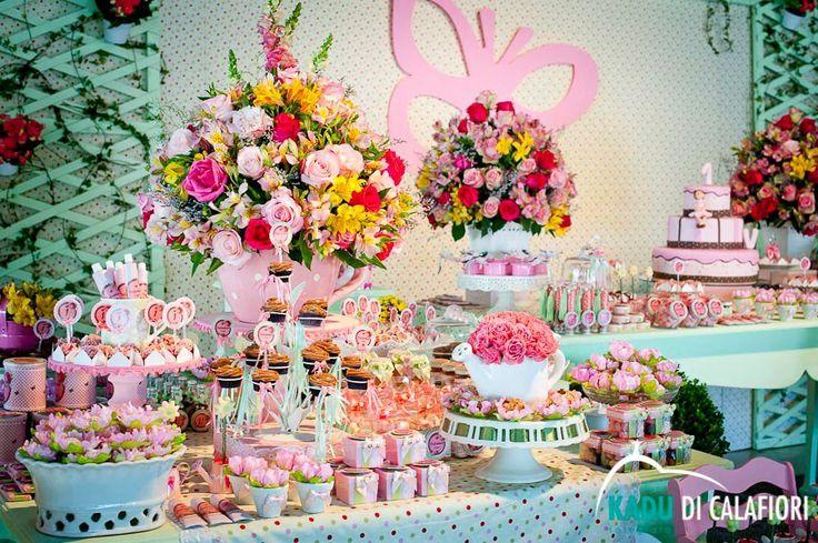 Como fazia tempo que não colocava uma festa com o tema Borboletas!!!Festa das Borboletas hoje no blog, para matar um pouquinho a saudade, deste tema tão perfeito....Festaretirada dobl...