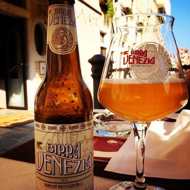 Birra Venezia Bianca - Foto e Video da Instagram: birravenezia