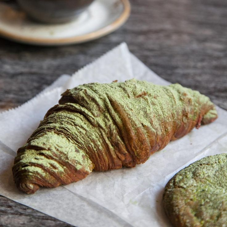 Best places to find matcha in New York City
