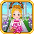 Download Baby Hazel Flower Girl:        It is very intersting game . I have 26 baby hazel games  Here we provide Baby Hazel Flower Girl V 15 for Android 2.3.2++ Play Baby Hazel Flower Girl game on your smart phone. Go for shopping to buy required costume and accessories to dress up Baby Hazel as a bridesmaid. Then go to salon to...  #Apps #androidgame #AxisEntertainment  #Tools http://apkbot.com/apps/baby-hazel-flower-girl.html